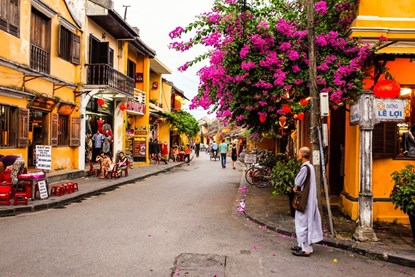 Hoi An Ancient Town - Central of Vietnam Package Tour