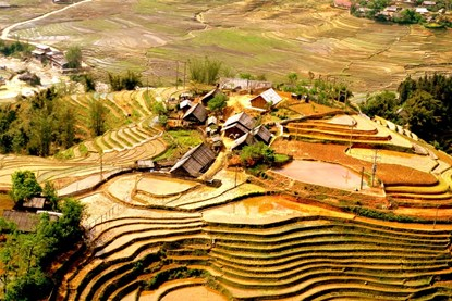 Picture of SAPA TREKKING TOUR 3 NIGHTS 2 DAYS - Homestay