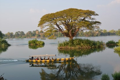 7 Day Explorer  beauty of Laos