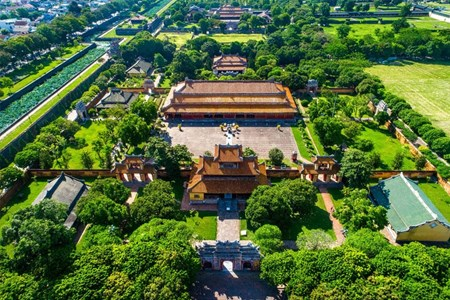 Picture for category Ancient capital Hue a hidden gem in Asia: UK magazine