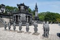 Khai Dinh Tomb - Hue City Full Day Tour