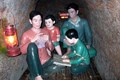The life in Vinh Moc Tunnel - Vietnam Historical Tour