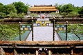 Nguyen Dynasty Imperial Citadel - Hue Day Tour