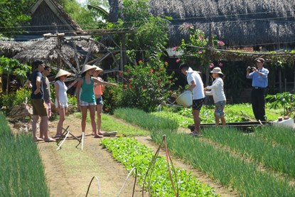 Picture of Hoi An countryside life - City Tour