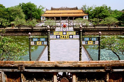 Picture of Hue - Hoi An