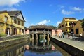 Japanese Covered  Bridge - Hoi An  Local food tour
