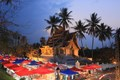 Night Market- Luang Prabang Day Tour