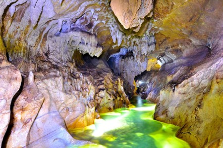 Picture for attraction Ba Be National Park