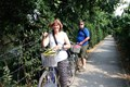 Cycling on Island - Ho Chi Minh Day tour