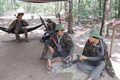 Life at Cu Chi Tunnel - Ho Chi Minh day Tour