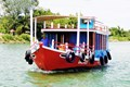 Chic Boat - Hoi An Sunset Cruise Tour