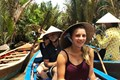 Boating in Mekong Delta